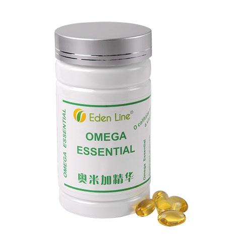 Omega Essential 120 cps.eden line energym shop